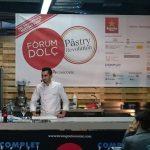 Rafa Delgado (Fórum Gastronómico Girona 2015)