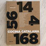 Cocina Catalana portada