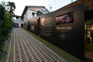 Hennessy Excellence Club (entrada)