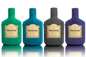 Hennessy Flasks 2013
