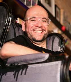 Jordi Butron