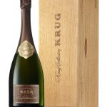 Krug Collection 1989 Estuche