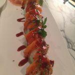 Makis, On sushi