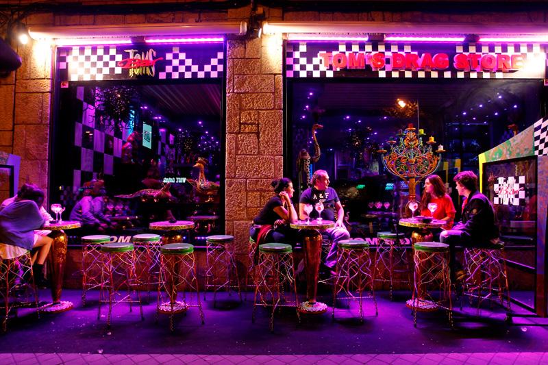 Tomsu0027s Bar TOMSu0027S BAR 2 ...