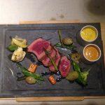 Taverna Hofmann, carne