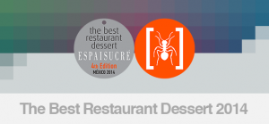 The Best Restaurant Dessert 2014