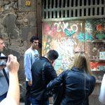 Street Art Barcelona (Instaxday 6)