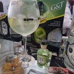 Ginebra Siderit Gingerlime (Alimentaria 2016)