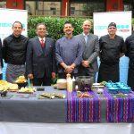 Semana Gastronómica Mexicana Chef Caprabo