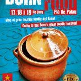 Born Street Food 2016