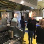 Les Grands Buffets (cocina)