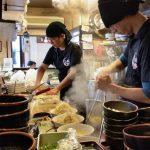 Porno para foodies o 7 días de ruta por Japón