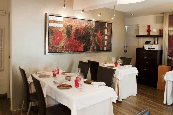Skina Restaurante (Marbella)
