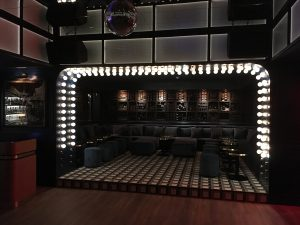 El 5 club (escenario)