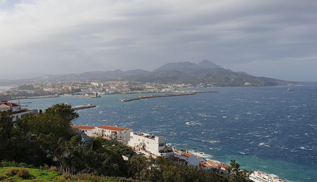Escapada gastronómica por Ceuta