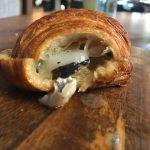Croissant (Restaurantes La Cabra)