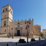 Catedral Badajoz