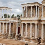 Extremadura: gastronomía y arte