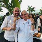GSR, 25 años de pasión por la gastronomía