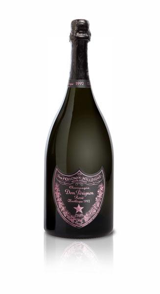 Dom Pérignon Rosé Oenothèque 1992