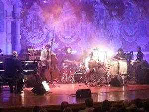 Festival de Jazz (Palau de la Musica)