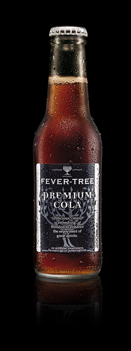 Fever-Tree premium cola