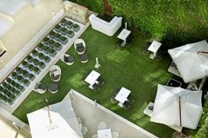 Fora Garden Bar (Hotel Unico)