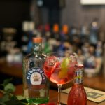 Gin Tonic Sant Jordi (Alberto Pizarro)
