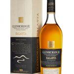 Glenmorangie Ealanta elegido Mejor Whisky del Mundo