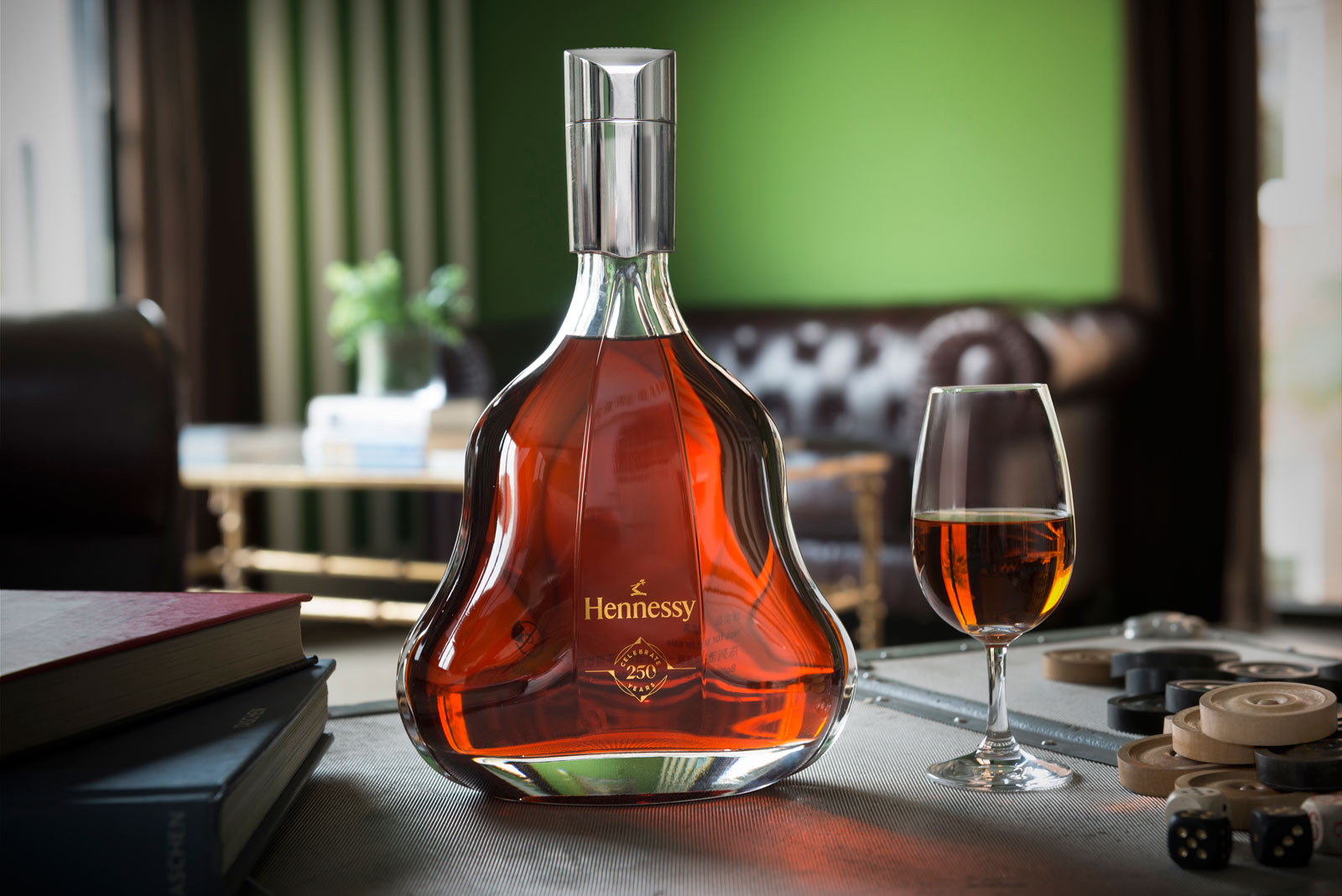 Hennessy Excellence Club