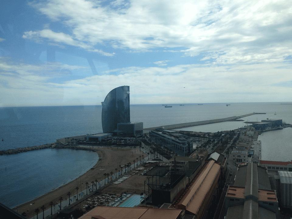 InstaxDay 3ª parte, Barcelona
