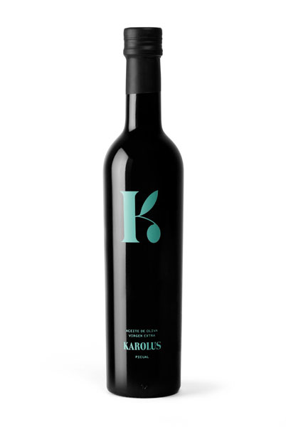Karolus, nuevo aceite premium