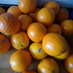Narancello, receta