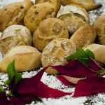 Panes gourmet para Navidad