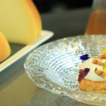 Poncelet Cheese Bar (torrija)