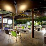 Poolbar Restaurant