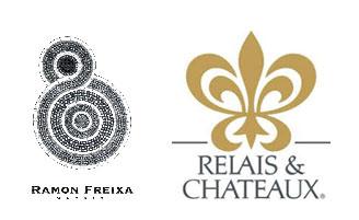 Ramon Freixa Madrid Relais & Chateaux
