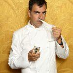 Ramon Freixa (Dior Homme)