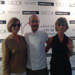 Roche Bobois (40 aniversario)