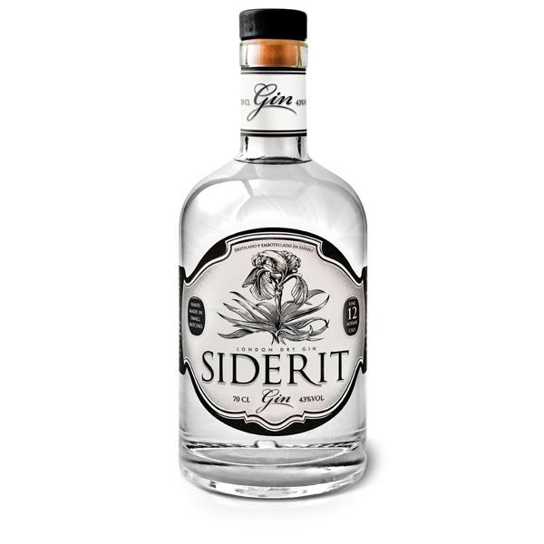 Siderit, la ginebra nacidad en las montañas