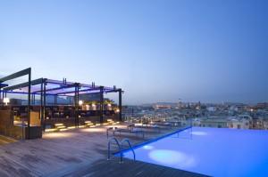 Sky Bar (Grand Hotel Central)