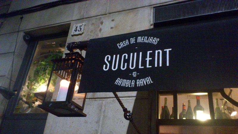 Suculent