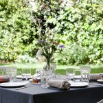 The Perfect Brunch (mesa jardin)