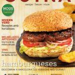 Revista Cuina enero 2012