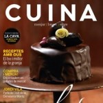 Revista Cuina abril 2012